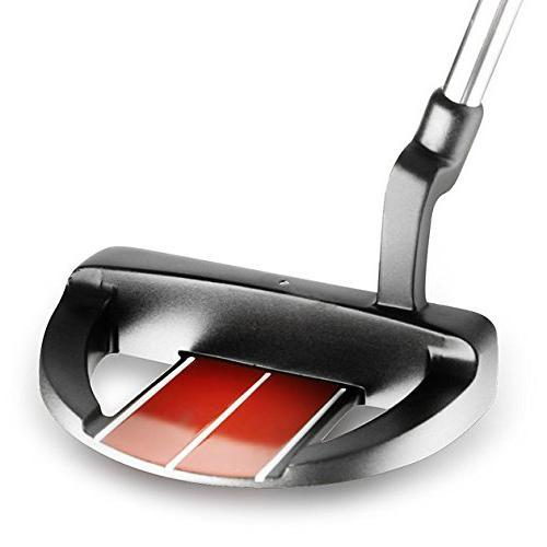golf assembled 504 putter