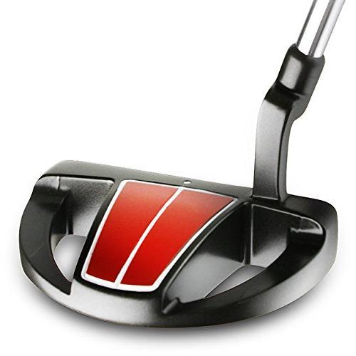 golf assembled 505 putter