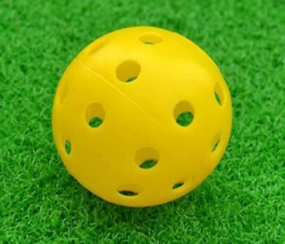 TradeWind golf ball grip practice