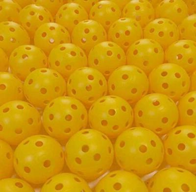 TradeWind ball swing grip practice balls