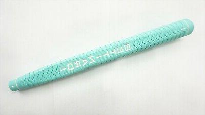 golf bettinardi deep etched light blue cord
