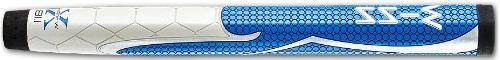 golf putter grip blue cool