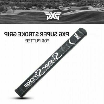 PXG Golf Super Stroke Putter Grip Black Color Fitting Supply