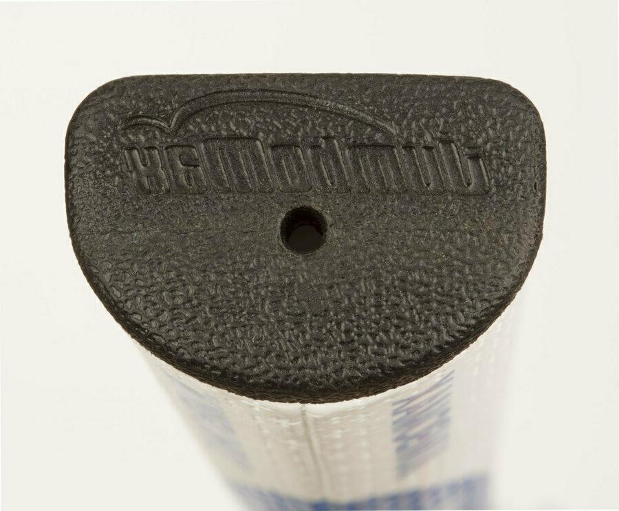 JumboMax JMX Armlock Putter Grip White/Black/Silver