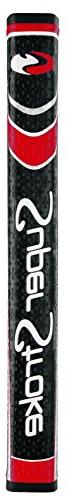 SuperStroke Mid Slim 2.0 Putter Grip, Oversized, Lightweight