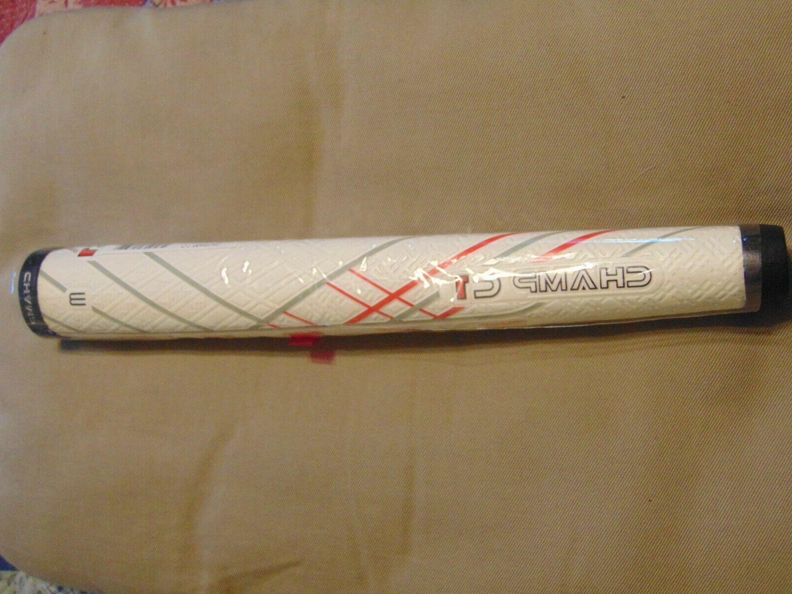 new c1 medium putter grip 70g white