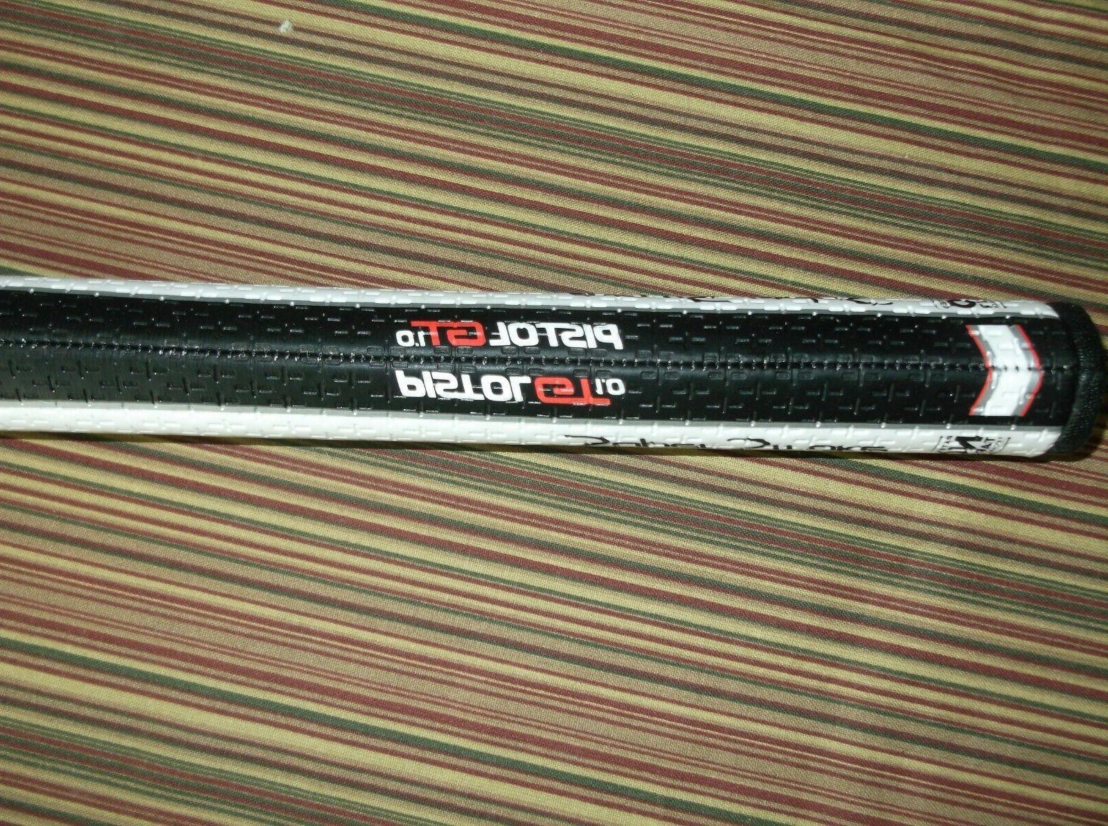 New Super Stroke Pistol GT w/ & Tool