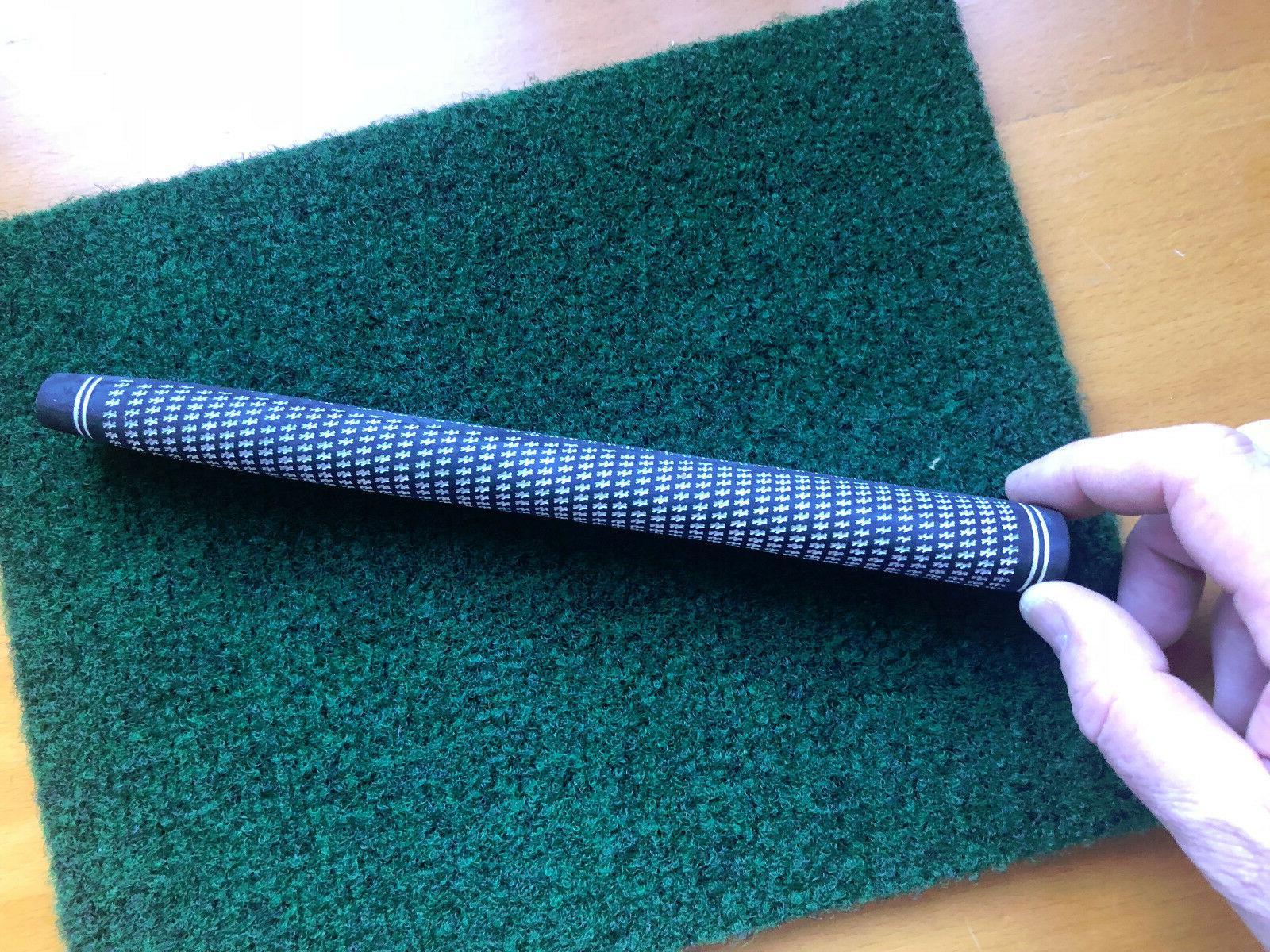 NEW! Single Crossline Paddle Putter - Black/White