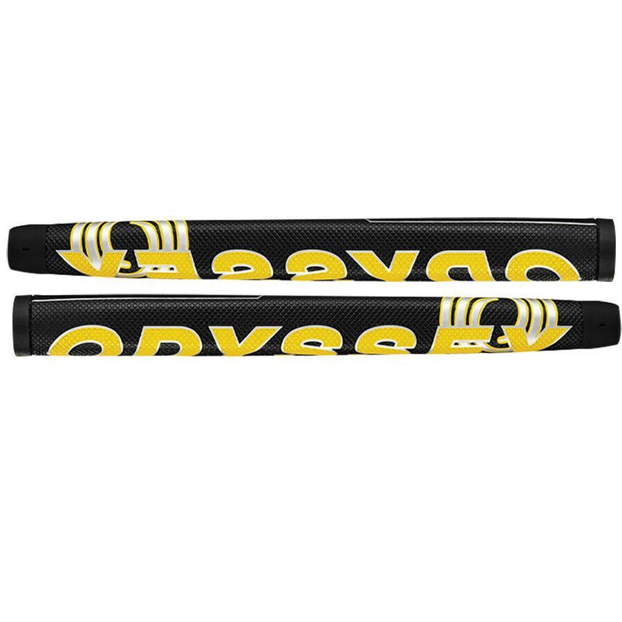 new stroke lab putter grip oversize