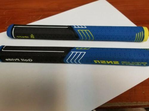 New Golf Pride TOUR SNSR Contour Choose Size Sensor USA