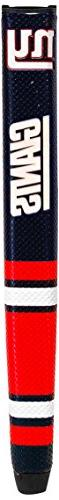 Team Golf NFL New York Giants Golf Putter Grip with Removabl