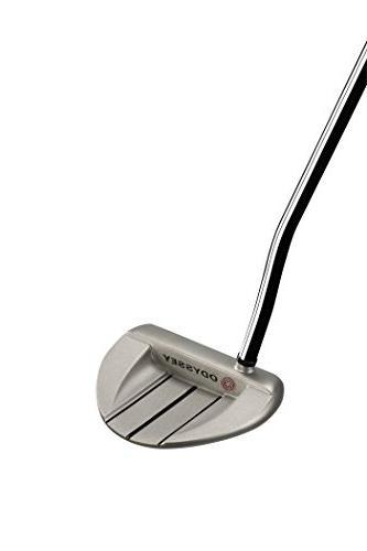 Odyssey Hot 2.0 V-Line Putter Right Hand, 33-Inch,