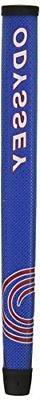 ODYSSEY MID SIZE PUTTER GRIP BLUE GOLF CLUB PARTS 571026