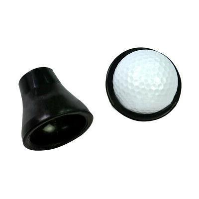 5pcs Golf Balls up Picker Rubber
