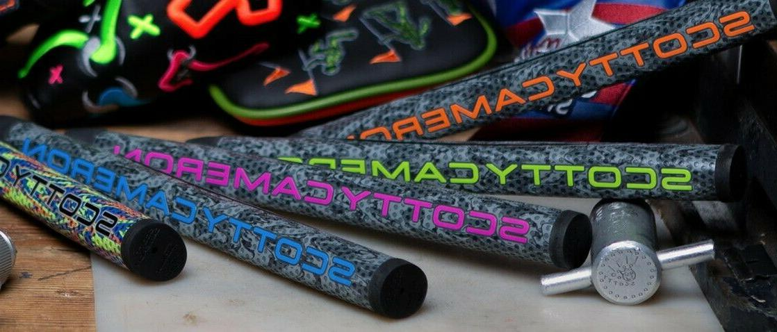 Scotty Putter STYLE -