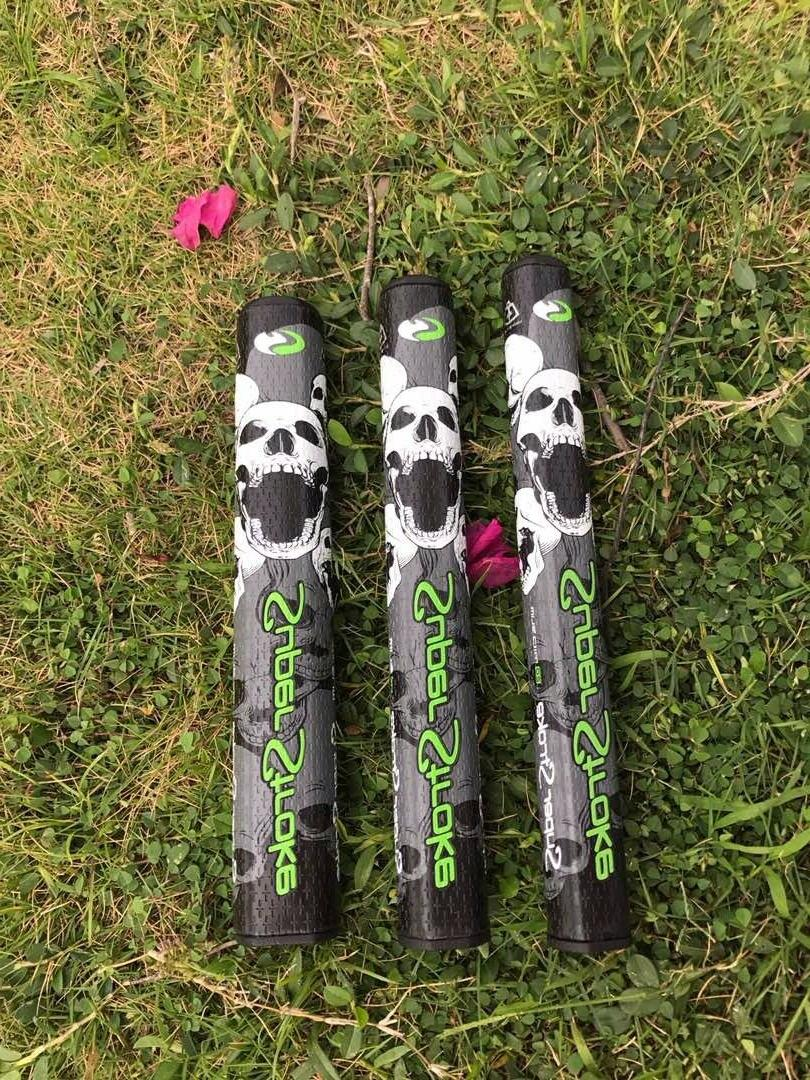 putter skull grip choose size 2 0