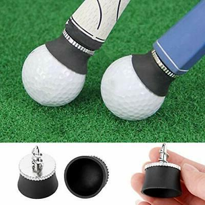 Putter up tool for the golf picker retriever sucker