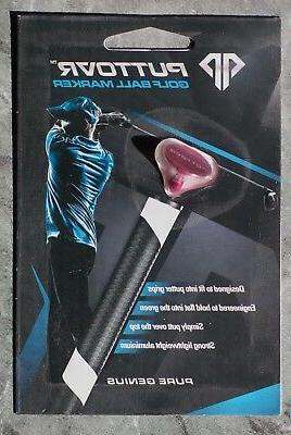 PUTTOVR GOLF FITS IN NEW THE TOP