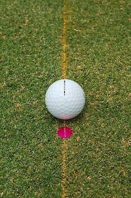 puttovr golf ball markers fits in putter