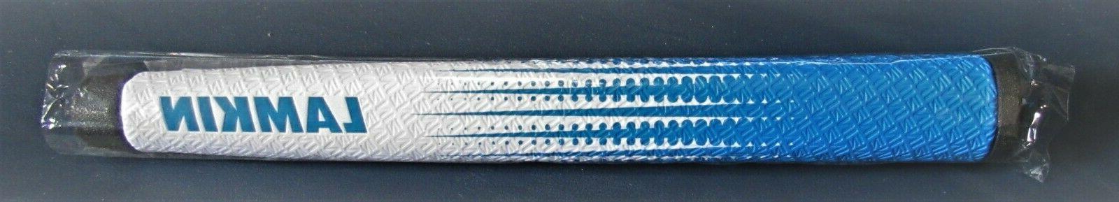 sink hd putter grip blue white choice