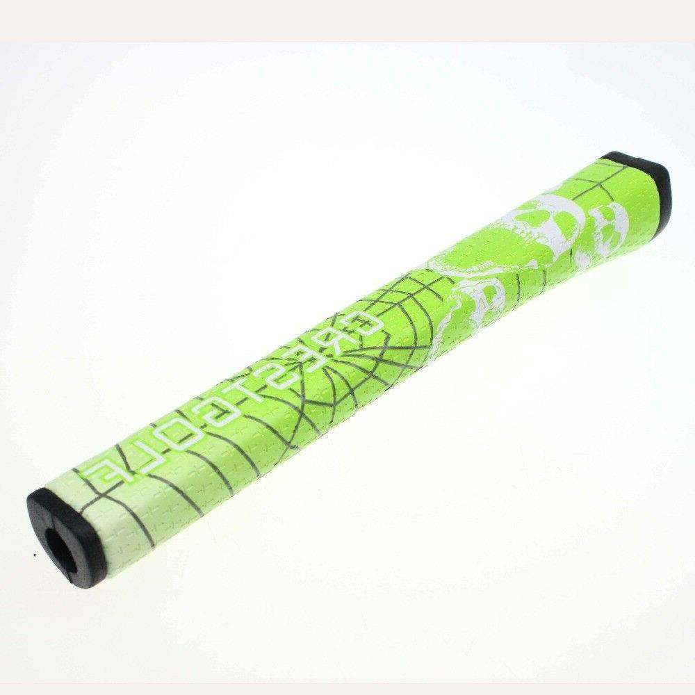 Skull Spider Pistol GTR Putter Grip Grip 4 Colors