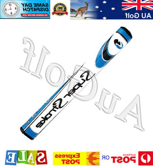 SuperStroke Slim 3.0 Grips-Blue