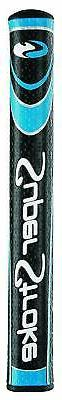 SuperStroke Slim 3.0 Putter Grip, Oversized, Lightweight Gol
