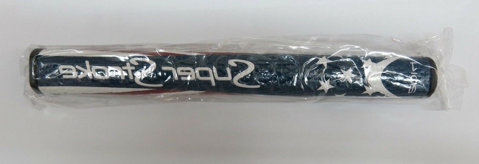 Super Slim 2.0 Putter Grip USA New Seal