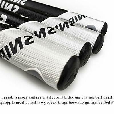 Sniper Golf Grips PU Putter Grips Size