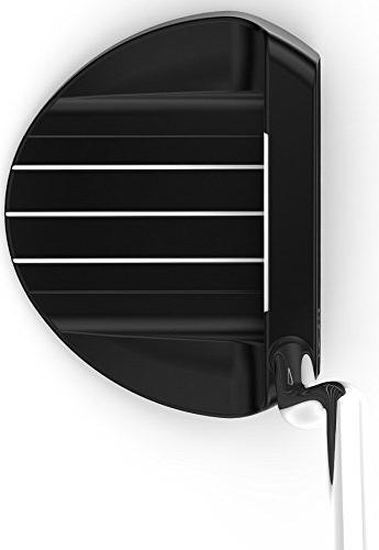 """Wilson The Bean Golf Putter, Right Hand, 35"""""""