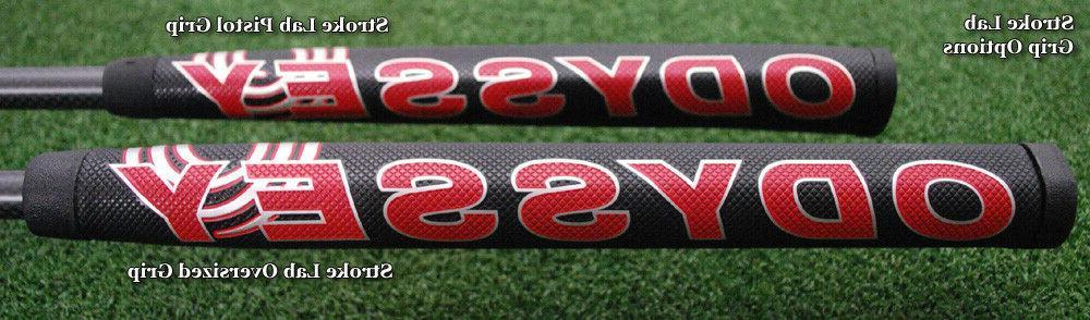 Odyssey 7 Putter-Choose 33/34/35 & Grip NEW