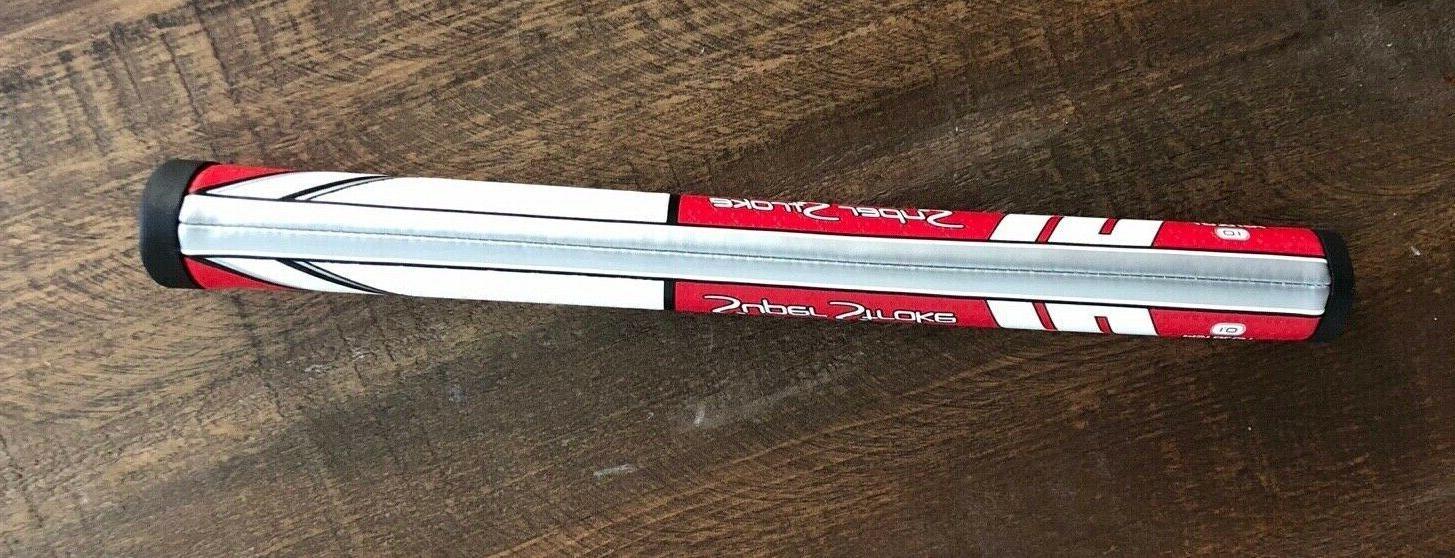 Super GT 1.0 Red/White/Black