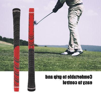Ultralight Anti-Slip Golf Putter Handle Comfort Standard Grips Golfer