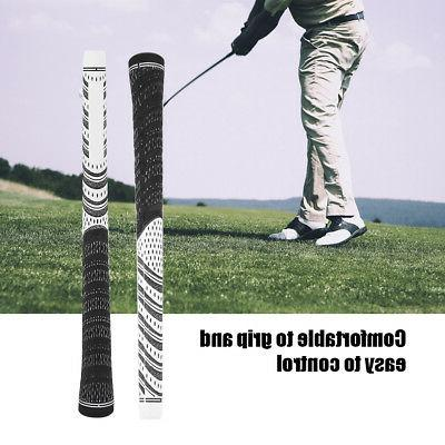ultralight anti slip golf club putter grips