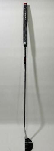 Odyssey White Hot Pro 2.0 Rossie Putter Black 35-inch