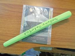 Scotty Cameron Lime Green Pistolero Putter Grip