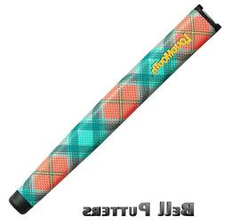 Loudmouth Just Peachy Oversize/Jumbo Golf Pistol Putter Grip