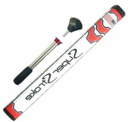 SuperStroke Mid Slim 2.0 Countercore Putter Grip USA Flag Re