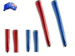 NEW 1pcs Golf Pride New Decade Putter Grip - Red or Blue Col
