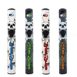 NEW SuperStroke CounterCore Limited Edition Skull Putter Gri