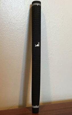 New Lamkin Crossline Paddle Putter Grip Standard Black/White