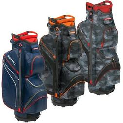 NEW Datrek DG Lite II Cart / Carry Bag - Pick the Color!!