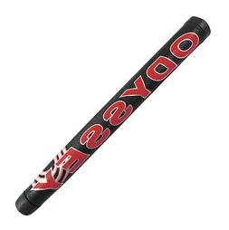 NEW Odyssey EXO Stroke Lab Oversize Black/Red Putter Grip