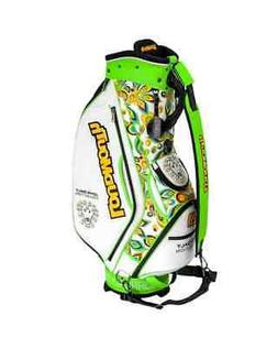 NEW LoudMouth John Daly Collection 9 Inch Staff Golf Bag