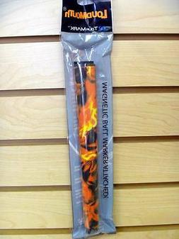 NEW LOUDMOUTH LIAR LIAR STD SIZE PUTTER GRIP W/ MAGNETIC BAL