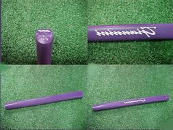 new purple giannini standard size pure golf