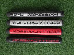 New Scotty Cameron Matador Putter Grip Jumbo Size - Pick a C