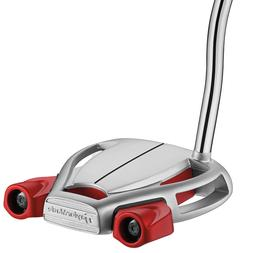 New Taylormade Spider Tour Platinum Putter - Choose Length -