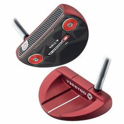Odyssey O-Works Red Japan Putter 2017 Right R-Line 35