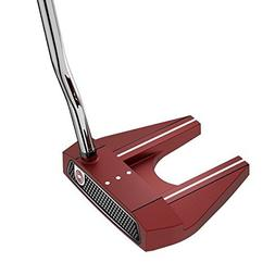Odyssey 2017 O-Works Red #7S Putter, 35 in